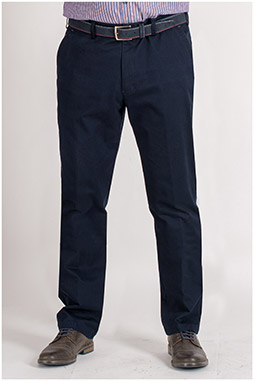 Pantalones, Sport, 109373, MARINO