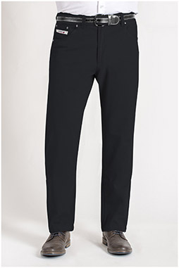 Pantalones, Sport, 109432, NEGRO