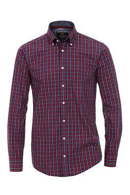 Camisas, Sport Manga Larga, 109511, MARINO