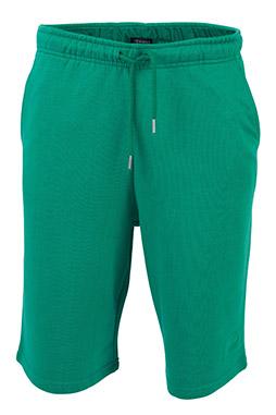 Pantalones, Bermudas, 109523, VERDE