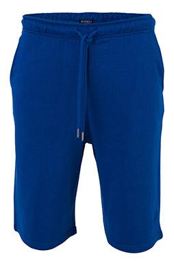 Pantalones, Bermudas, 109523, AZUL