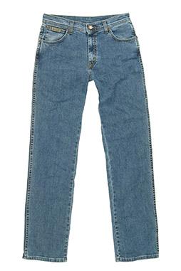 Pantalones, Vaqueros, 109555, INDIGO