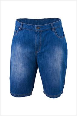 Pantalones, Bermudas, 109563, INDIGO