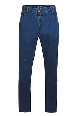 Pantalones, Vaqueros, 109571, INDIGO