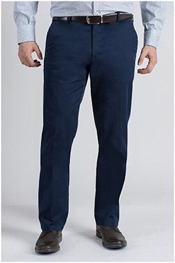 Pantalones, Sport, 109593, MARINO