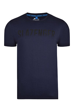 Sport, Camisetas M. Corta, 109605, MARINO
