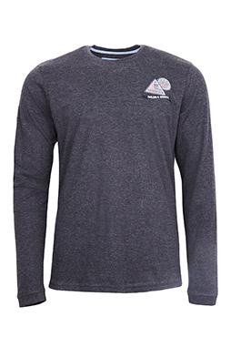 Sport, Camisetas M. Larga, 109609, ANTRACITA