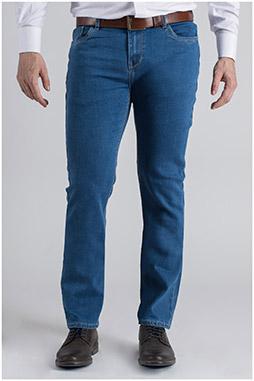 Pantalones, Vaqueros, 109611, INDIGO