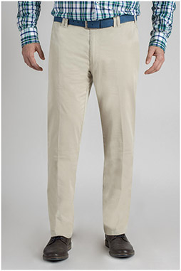 Pantalones, Sport, 109616, BEIGE