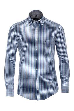 Camisas, Sport Manga Larga, 109633, MARINO