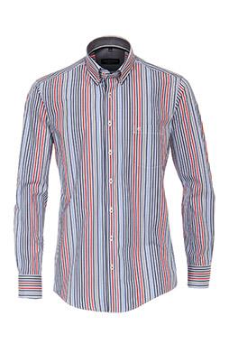Camisas, Sport Manga Larga, 109637, MARINO