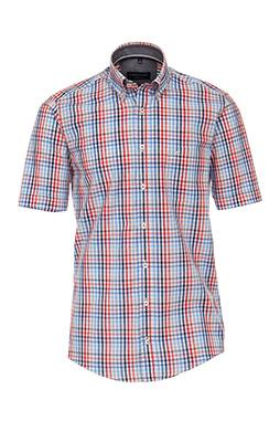 Camisas, Sport Manga Corta, 109642, MARINO