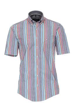 Camisas, Sport Manga Corta, 109643, MARINO