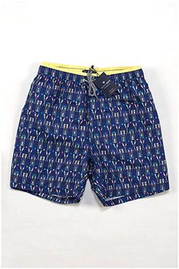 Pantalones, Bañadores, 109675, MARINO