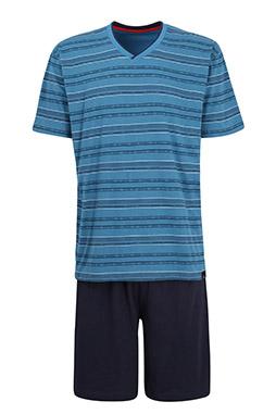 Homewear, Pijama M. Corta, 109684, NOCHE