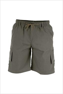 Pantalones, Bermudas, 109699, KAKI