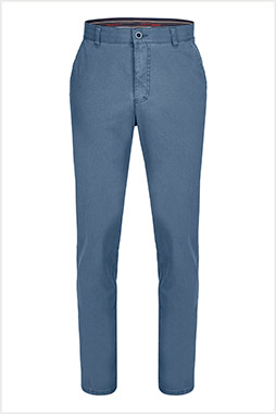 Pantalones, Sport, 109704, AZUL MEDIO