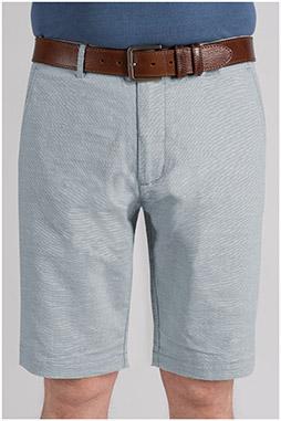 Pantalones, Bermudas, 109715, CELESTE