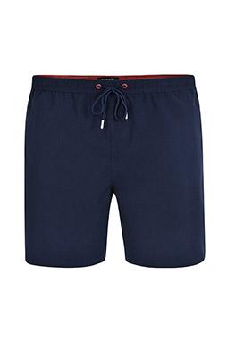 Pantalones, Bañadores, 109717, MARINO