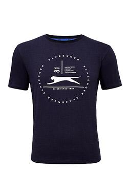 Sport, Camisetas M. Corta, 109720, MARINO