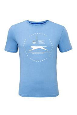 Sport, Camisetas M. Corta, 109720, CELESTE
