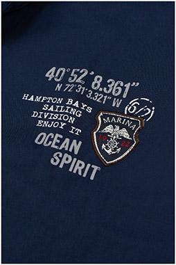 Camisas, Sport Manga Corta, 109744, BLANCO
