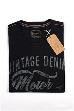 Sport, Camisetas M. Corta, 109745, NEGRO