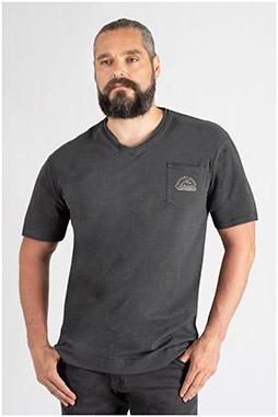 Sport, Camisetas M. Corta, 109748, ANTRACITA