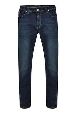 Pantalones, Vaqueros, 109774, INDIGO