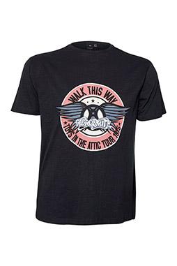 Sport, Camisetas M. Corta, 109778, NEGRO