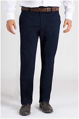 Pantalones, Sport, 109795, MARINO