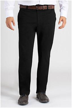 Pantalones, Sport, 109795, NEGRO