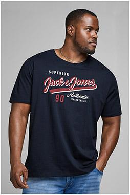 Sport, Camisetas M. Corta, 109838, MARINO