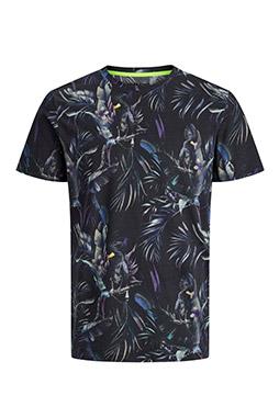 Sport, Camisetas M. Corta, 109942, NEGRO