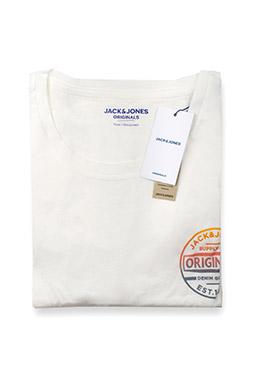Sport, Camisetas M. Corta, 109949, BLANCO