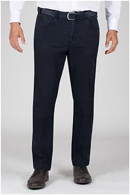 Pantalones, Sport, 110013, MARINO