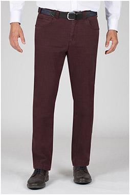 Pantalones, Sport, 110013, GRANATE