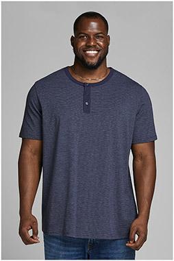 Sport, Camisetas M. Corta, 110022, INDIGO