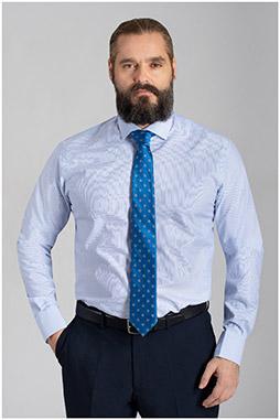Camisas, Vestir Manga Larga, 110053, DUCADOS