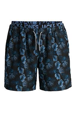 Pantalones, Bañadores, 110102, MARINO