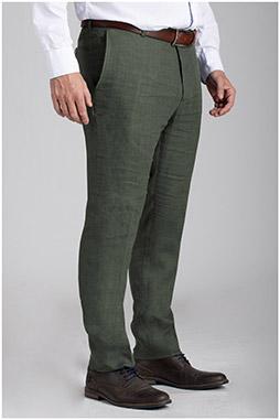 Pantalones, Sport, 110171, VERDE
