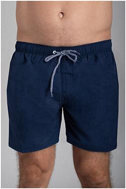 Pantalones, Bañadores, 110180, MARINO