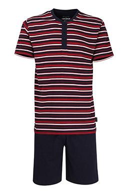 Homewear, Pijama M. Corta, 110258, MARINO