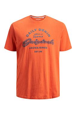 Sport, Camisetas M. Corta, 110269, NARANJA