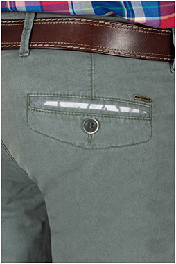 Pantalones, Sport, 110310, VERDE