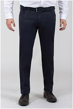 Pantalones, Vaqueros, 110311, MARINO