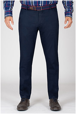 Pantalones, Sport, 110312, MARINO