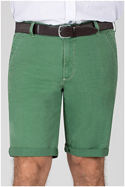 Pantalones, Bermudas, 110321, MANZANA