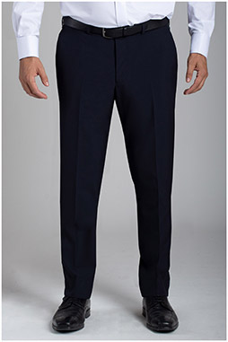 Pantalones, Vestir, 110337, MARINO