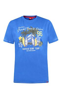 Sport, Camisetas M. Corta, 110379, ROYAL
